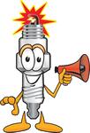 spark_plug_holding_a_megaphone.fw